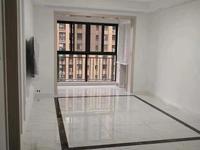 吾悦华府19楼110平精装未住三室二厅有车位180万满两年看房有钥匙