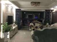!缇香世家26楼164平 产权车位,豪华装修 全套品牌,满五年唯一,339万
