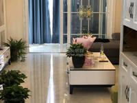急卖--中港花苑一期实验南 二中学区10楼136平 车位 全新豪华装修 可谈