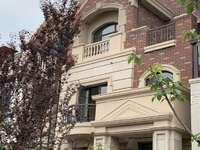 世贸九溪墅东边套联排431平 新空房 位置好 报价880万
