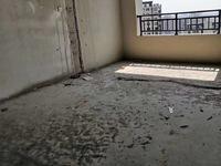 清水湾6楼顶复125平 70平 自毛坯20年5月份满两年急卖218万首付100万