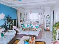 范庄花苑 20楼 129平方 精致装修 三室二厅设家具家电打包卖满两年 190万