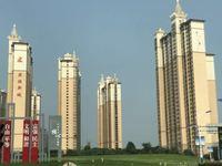有钥匙!前排君临新城14楼,137平 车位,新空房满2年,318万,看中好谈!