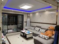 横泾花园10楼100平方精致装修二室二厅108万元满2年