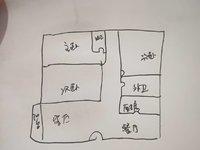 塘市 横泾花园 3室2厅 电梯房满二 楼层好全品牌家具