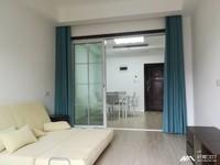 东方新天地出租 精装两室一厅 月租金仅需2200 拎包入住