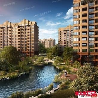 11月优惠 阳光里程5楼127平,精装242万,价可谈
