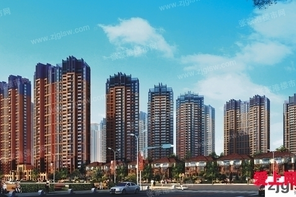 中联铂悦市二中重点学区房 !69平急卖98万,房东外地买房急卖,高档小区