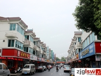 出售张家港御景天成168.92平米220万商铺
