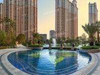 君临新城20楼高档小区,精装两室,95平白菜价188万全市场最便宜,房东换购甩卖