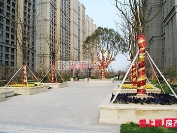 张家港东方新天地
