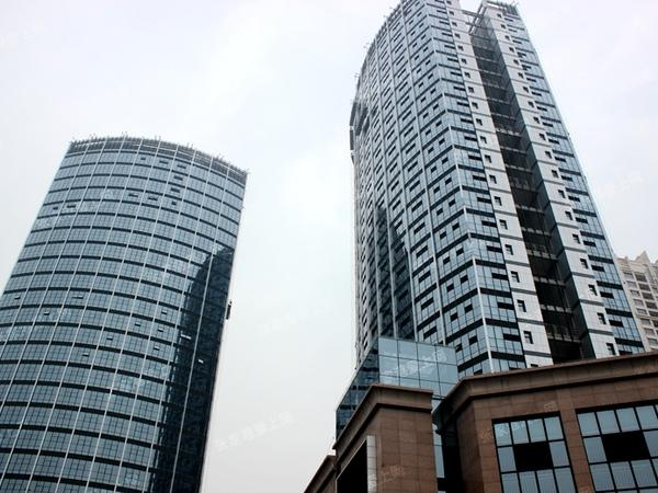 五星标准 缇香广场 精致装修 拎包入住 设施齐全 交通便利