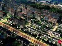 急卖330万中联皇冠前排4楼143平 储藏室毛坯满两年看房有钥匙 车位
