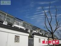 锦绣江南 上叠加别墅 167平 车库 新空房 满两年 298万 有钥匙