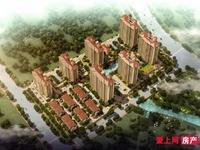 湖滨国际景苑:质量好,物业好,环境好,位置好,学区好,商业全