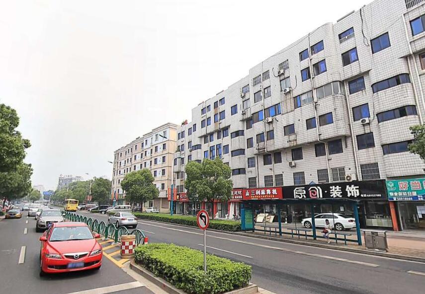 张家港暨阳新村