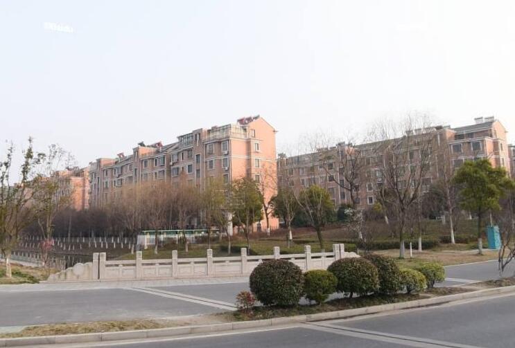 张家港江帆花苑