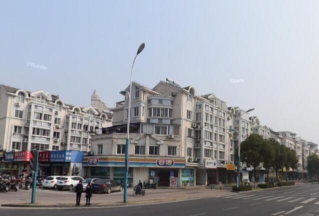 张家港花园浜北村