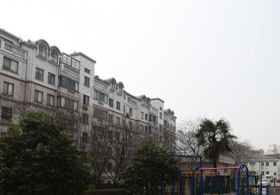 张家港物资新村