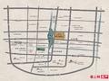 张家港建发御珑湾交通图