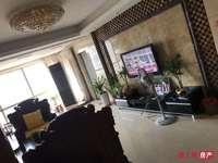 清水湾 9楼 173平方 豪华装修 四室二厅 自 车位 满五年 350万元