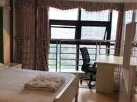 缇香广场 高档小区 环境优美 采光好 豪华装修 看中价格可谈 可租可卖