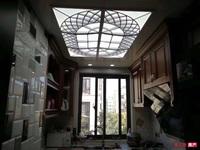中昊臻园上叠带电梯3-5层 225平 车位豪华装修 品牌设施齐全 满2年606万