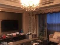 中联皇冠 7楼 166平方 豪装中央空调全屋地暖 自 车位 满二年 415万