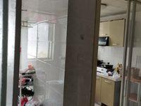 西门北村 3楼 59平米新装修满2年 132万