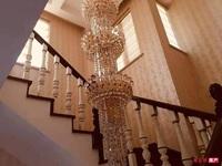 帝景豪园上叠加带电梯,360平 2个汽车库 豪华装修 650万