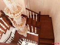 帝景豪园上叠加别墅婚房豪华装修 位置很好360平 双车库 满两年 报价660万