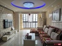 君临新城29楼全新装修房出售房东只住了一个月时间,送车位,价格可谈!