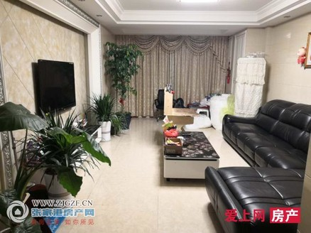 联欣花苑5楼 135平 自 新精装可拎包住 产证满五唯一税少 145万惜售