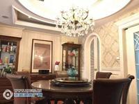帝景豪园联排别墅246平 车位豪华装修满2年780万元