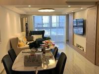 碧桂园水蓝湾4.5米挑高公寓房出售,超好边户,有钥匙看房