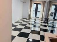 吾悦广场公寓精装42.5平,家电齐全到手收租 可以看到湖景