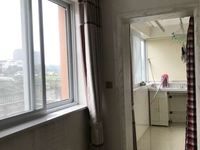 城东花苑2楼,116平 柱子 双阳台,精装修未住人,满2年168万!