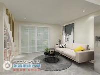 天和公馆11楼挑高4.7米隔二层80平60万元 性价比高