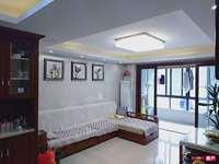 新航花苑4楼99平精装2室刚拿房产证150万
