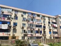 花园浜一村2楼49平方简单装修二室一厅105万元