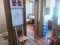 龙潭新村3楼,48.19平 实际60平 2室1厅,老精装满2年112.8万!
