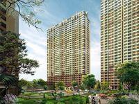 缇香世家24楼134平方精致装修三室二厅269万元