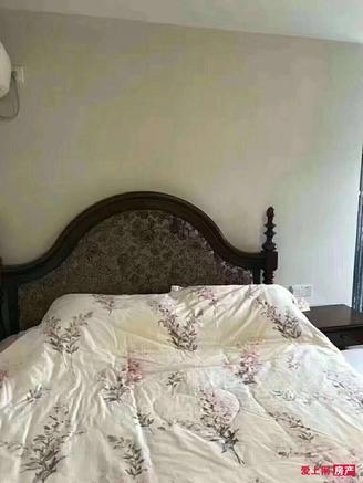 丽景华都16楼上手房125平精装三室满5年关门卖258万