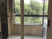 龙庭华府2楼前排107平米售价120万,豪装三室两厅,满两年看房方便
