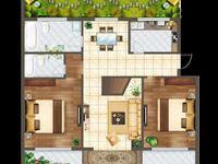 帝景豪园20楼精装公寓配套设施齐全拎包入住真实图片随时看房