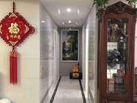 君临新城 29楼 131平豪华装修三室二厅300万 产权车位位置极佳看房方便可谈