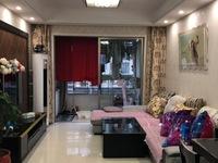 港城一品 92平 精致装修 两室两厅 南北通透 带车位 自库 储藏室