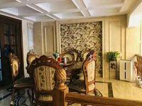 急售!帝景豪园下叠,285平 汽车库 院子,豪装满2年,惊爆价698万!