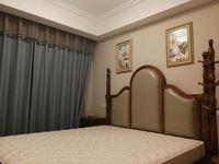 吾悦华府4楼,130平 车位,精装修满2年,228万,有钥匙随时看房!