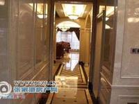 香蜜湖公馆联排边户别墅产证368平实际450平左右欧式豪装满二年850万